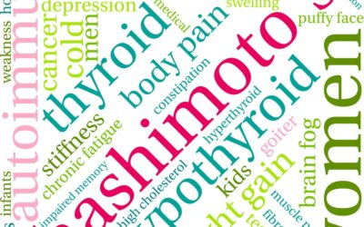 What are the signs and symptoms of Hashimoto's?